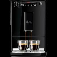 Cafetera Automática Caffeo® Solo®, Negro