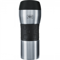 Taza térmica de café 350ml, Acero inoxidable