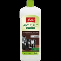 Limpiador Multiusos Anti cal para cafeteras automáticas y de goteo, 250 ml