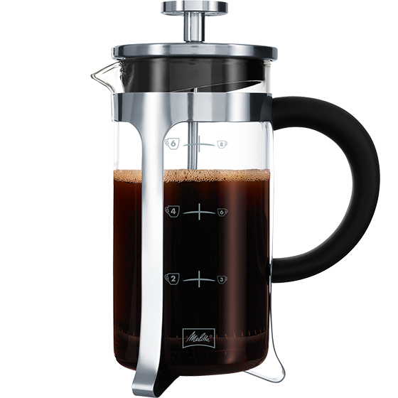 French Press Premium (8 Tassen)