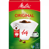 Filtros de café 1x4®/80