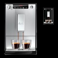 Cafetera Automática Caffeo® Solo®