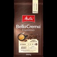 Café en grano Melitta® Bellacrema® Espresso, 1 Kg